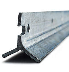 high grade rolled steel
