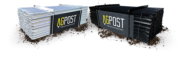Ag-Post grit